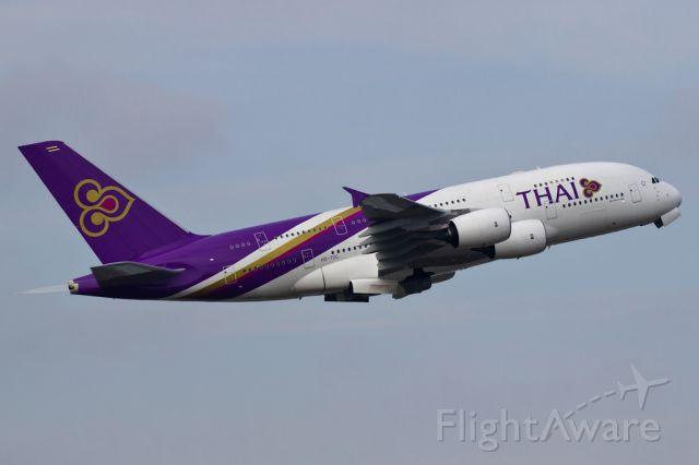Airbus A380-800 (HS-TUC)