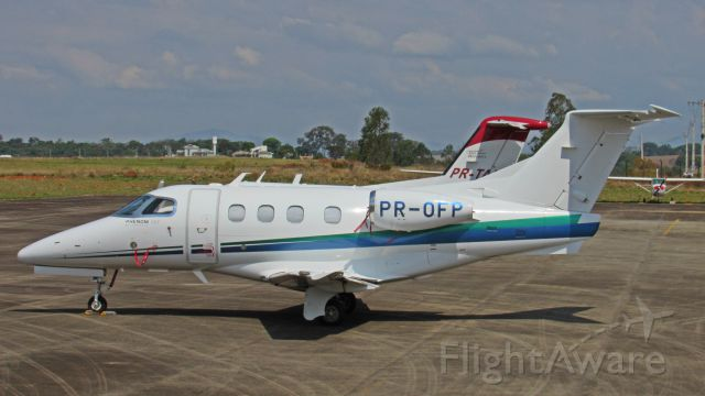 Embraer Phenom 100 (PR-OFP)