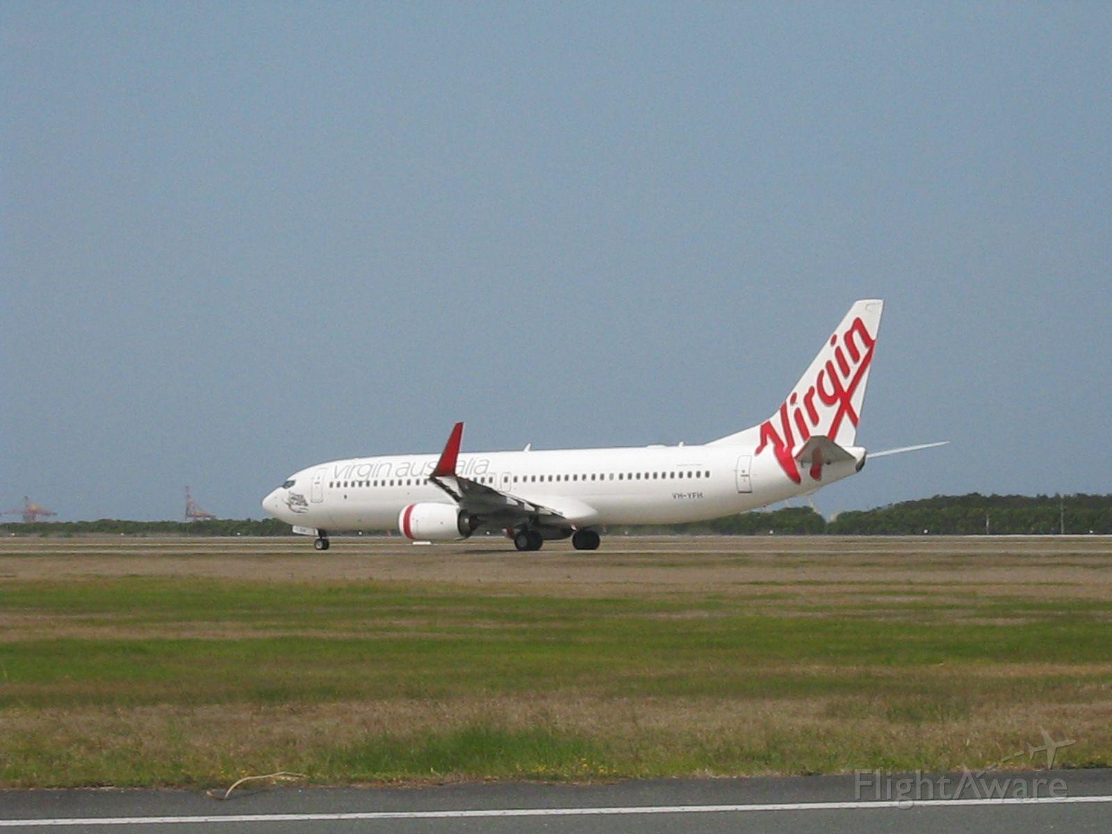 — — - VA 737 800