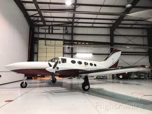 Cessna Chancellor (N1905B)