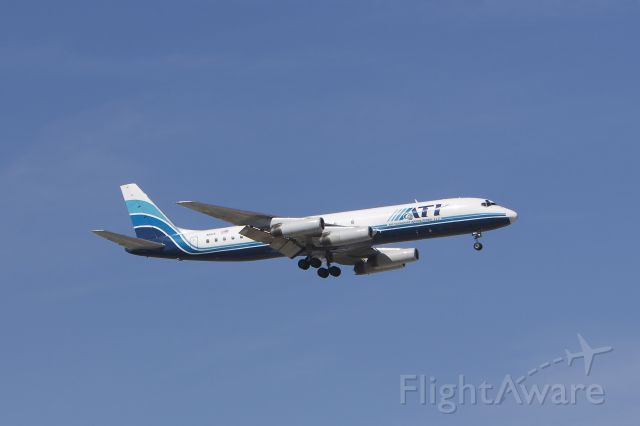 N41CX — - On it's final to runway 10 at BWI