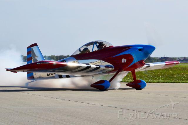 N595BS — - Plane spotting 5-09-2020