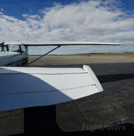 Cessna Commuter (N8518G)