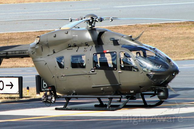 1272246 — - UH-72 Lakota... Military version of the EC-145.