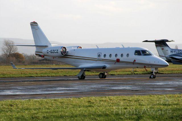 IAI Gulfstream G150 (C-GZCZ)