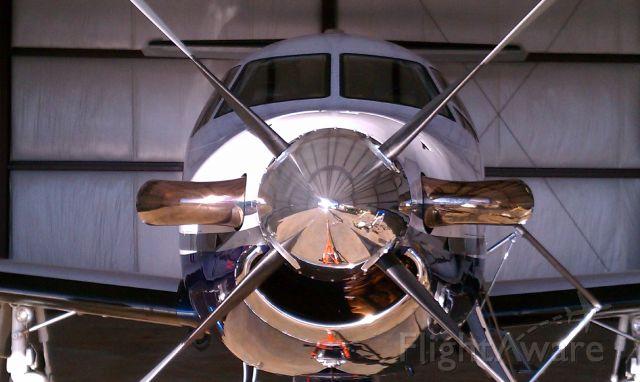 Pilatus PC-12 (N434JA)