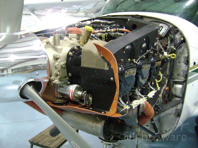Cessna Skylane (N91DJ) - New 300HP Air Plains IO550 Ready to Go!!!