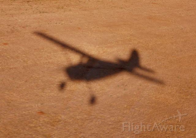 Cessna 170 (N2966D) - ROBINS AIR PARK