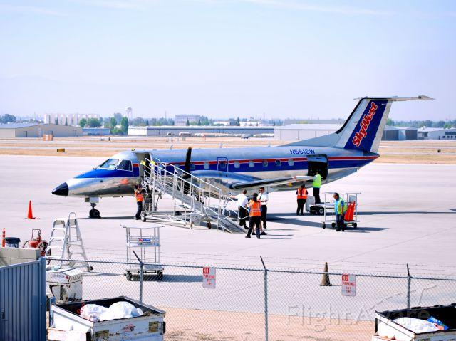 Embraer EMB-120 Brasilia (N561SW) - dba United Express
