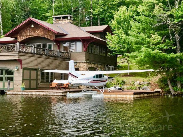 Cessna Skywagon (N61562)
