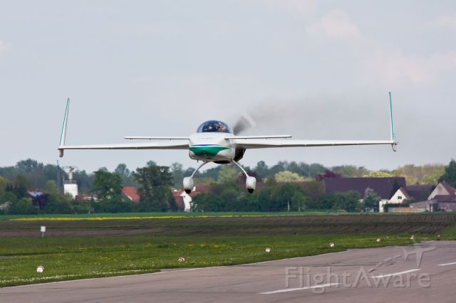 F-PFMP — - Low pass from the biggest highlight at donauwörth airport.