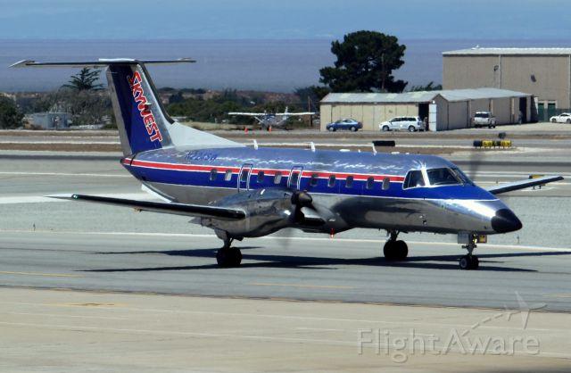 Embraer EMB-120 Brasilia (N224SW)