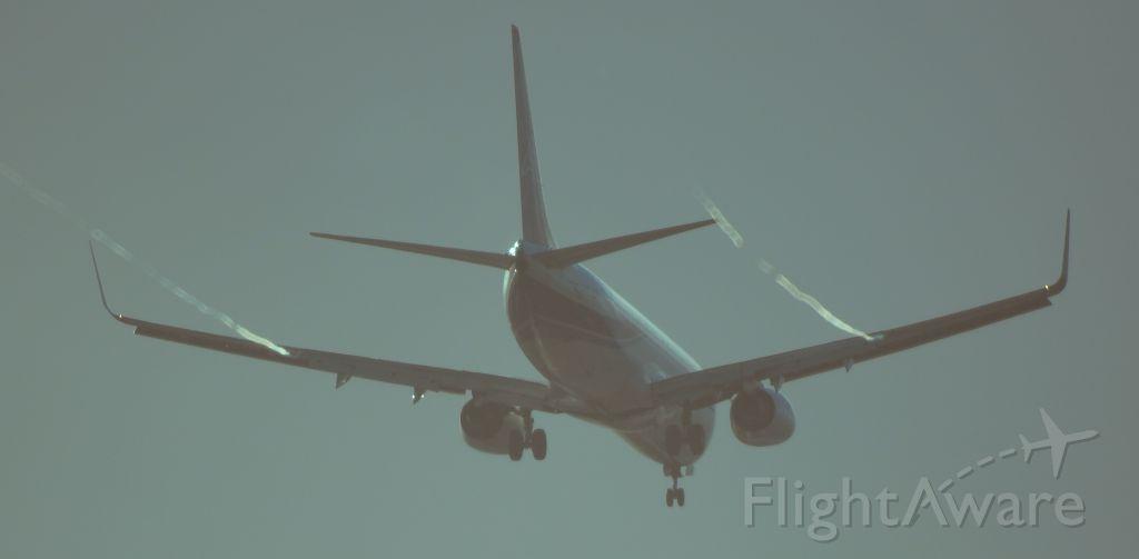 Boeing 737-800 (F-ONGA)