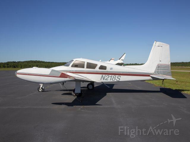 Cessna Executive Skyknight — - 21 JUN 2019