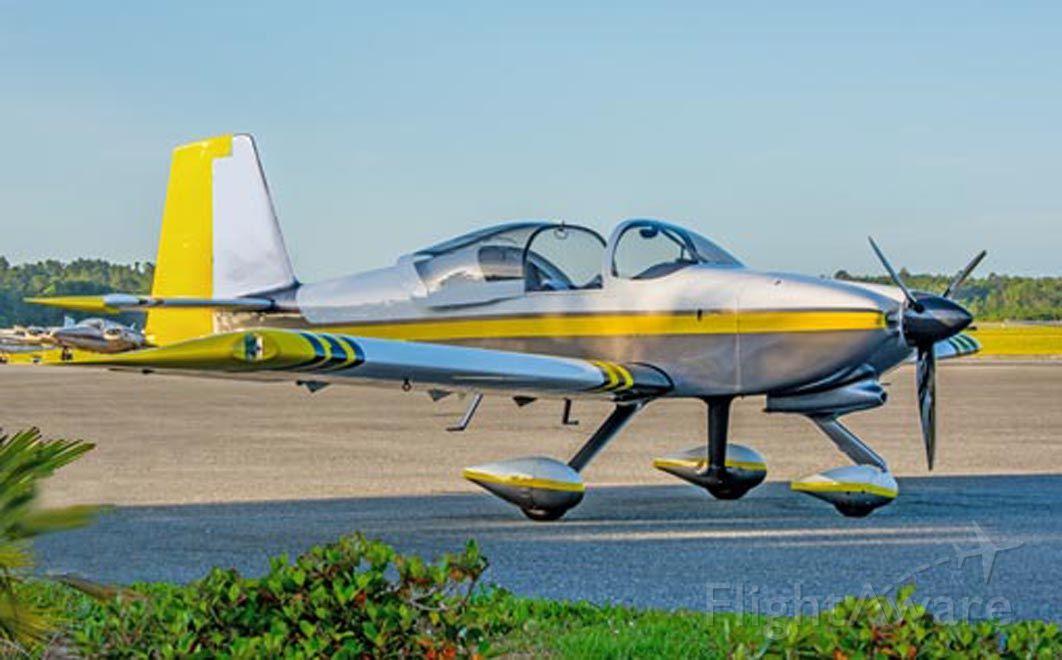 Cessna Chancellor (N23WL)
