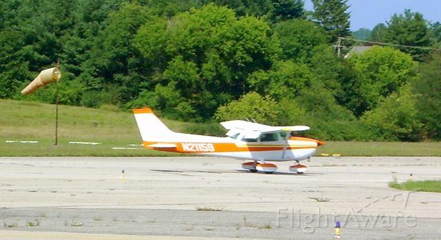Cessna Skyhawk (N21159)