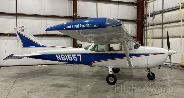 Cessna Skyhawk (N61557)