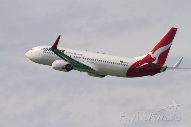 Boeing 737-800 (VH-VXP)