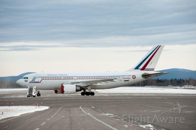 Airbus A330-300 (F-RADC)