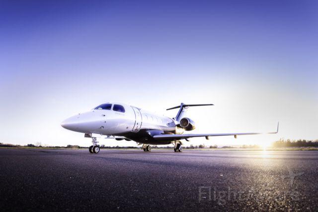 Embraer Legacy 450 (N456LG)