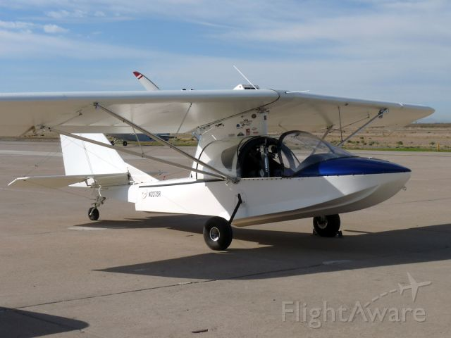 PROGRESSIVE AERODYNE SeaRey (N337SR)