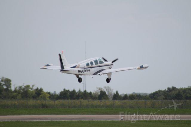 Beechcraft Bonanza (36) (N66444)