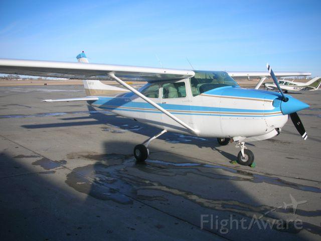 Cessna Turbo Skylane RG (N4873S)
