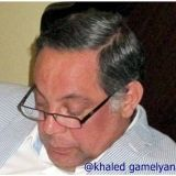 khaled mohamed