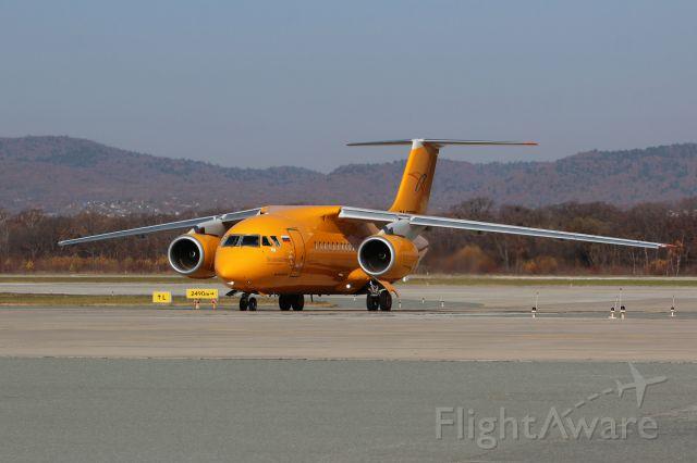 Antonov An-148 (RA-61703) - An-148-100B