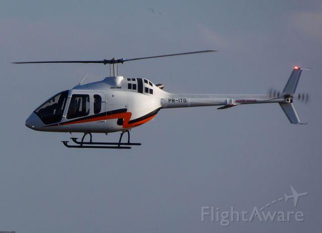 Bell 505 (PR-ITG)