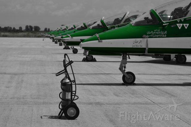 — — - Kavala Megas Alexandros Airport LGKV AIR SHOW 2015