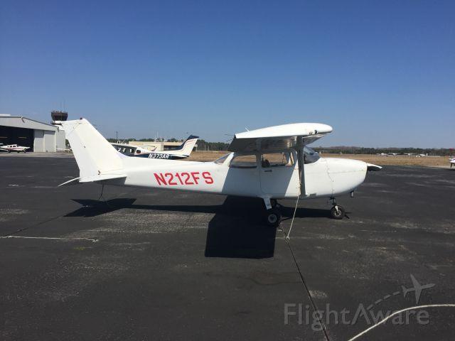 Cessna Skyhawk (N212FS) - Heading to Uruguay