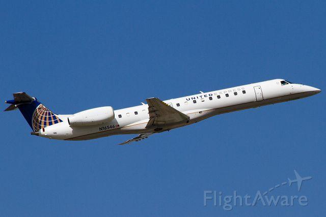 Embraer ERJ-135 (N16546)