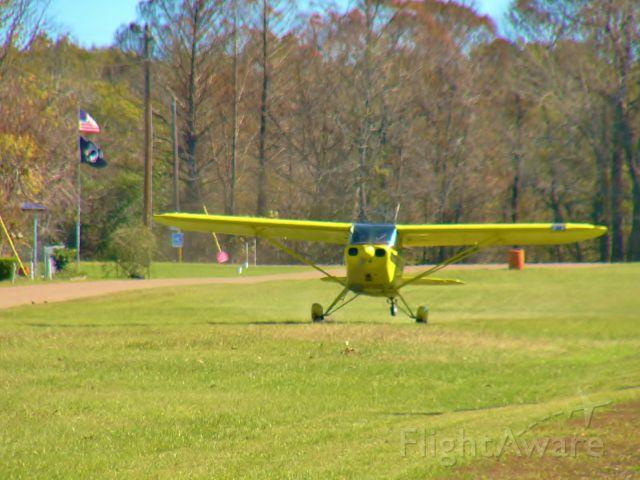 Piper PA-22 Tri-Pacer (N5859Z)