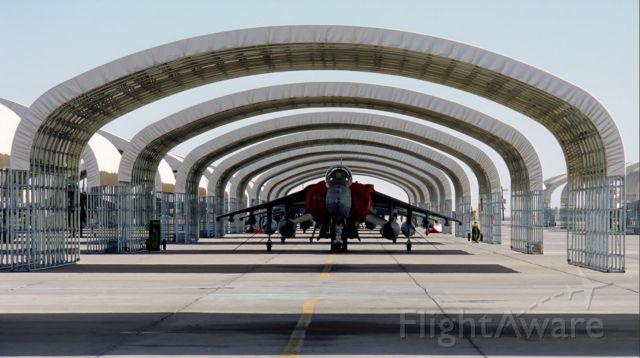 UNKNOWN — - Sun blocked Harriers.