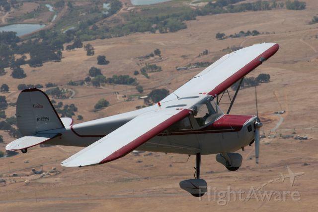 Cessna 120 (N1858N)