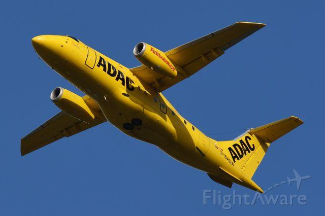 Fairchild Dornier 328JET (D-BADA)