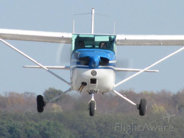 Cessna Skyhawk (N80112)