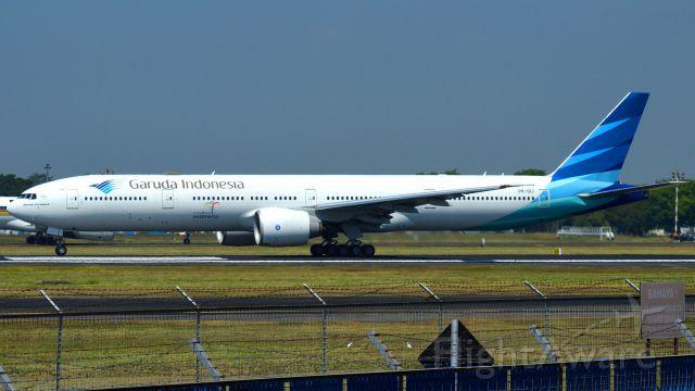 BOEING 777-300ER (PK-GIJ)