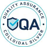 QA Colloidal Silver