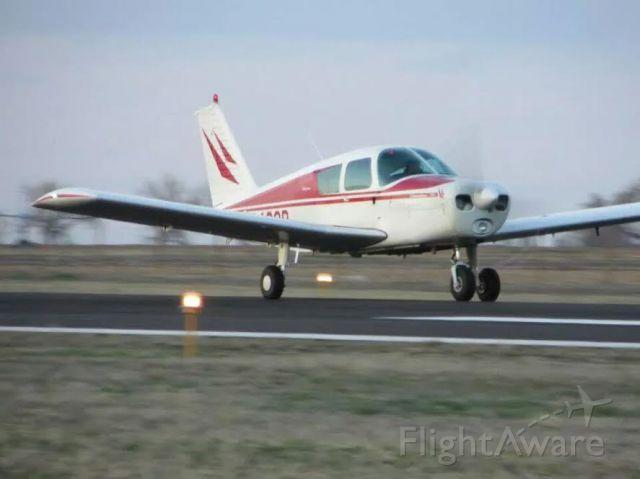 Piper Cherokee (N8480R)