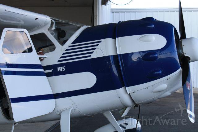 Cessna LC-126 (N3873V)