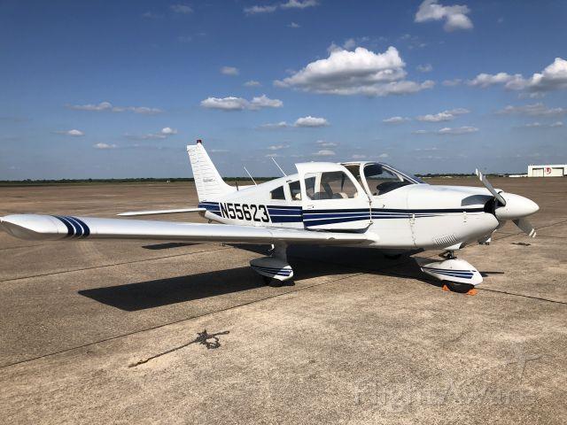 Piper Cherokee (N55623)