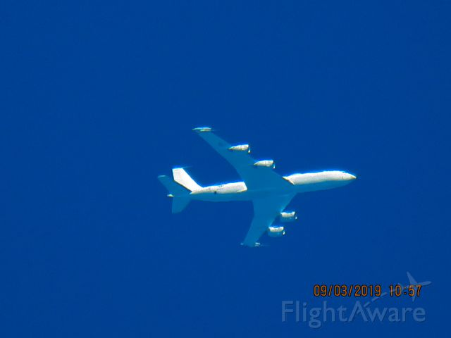 Boeing E-6 Mercury (16-4407)