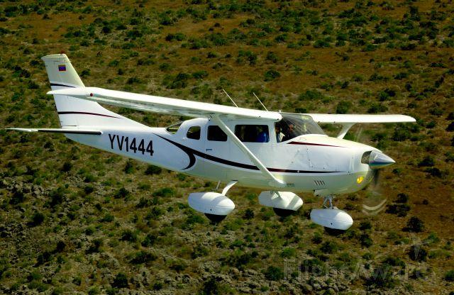 Cessna 206 Stationair (YV-1444) - YV1444