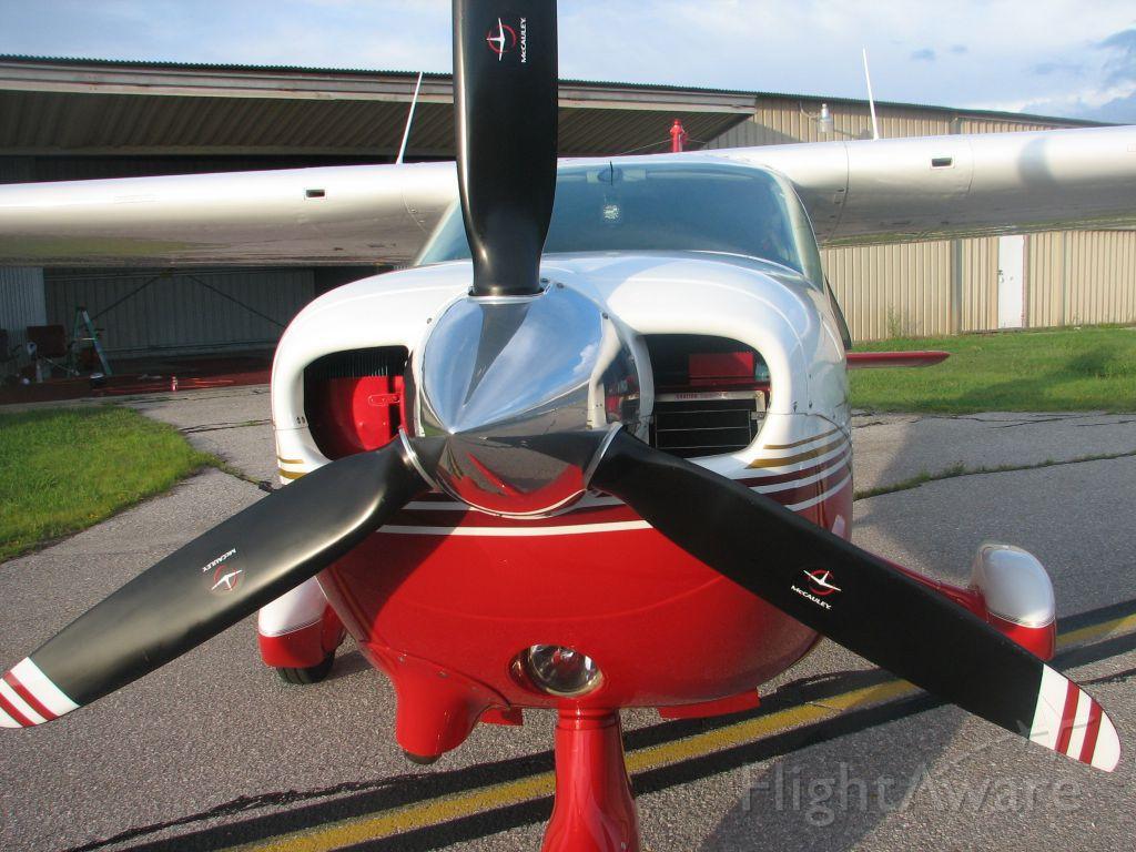 Cessna Cardinal (N272ST)