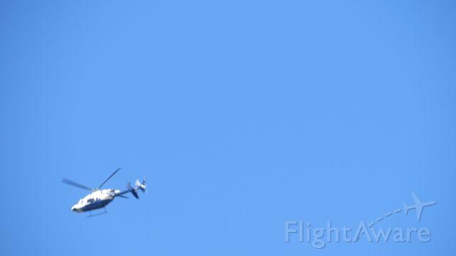 Bell 427 (N437ML)