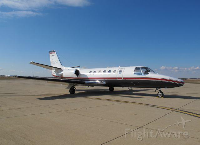 Cessna Citation V (N560HG) - CFM (Corporate Flight Management) has two Citation V available for charter in the New York metropolitan area KHPN KTEB KDXR KBDR. Brand new interior. a rel=nofollow href=WWW.FLYCFM.COMWWW.FLYCFM.COM/a