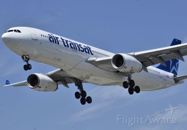 Airbus A330-300 (C-GCTF)