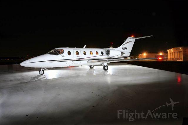 Beechcraft Beechjet (N848TC) - Operated by Elite Air, Inc. a rel=nofollow href=http://www.eliteair.comwww.eliteair.com/a